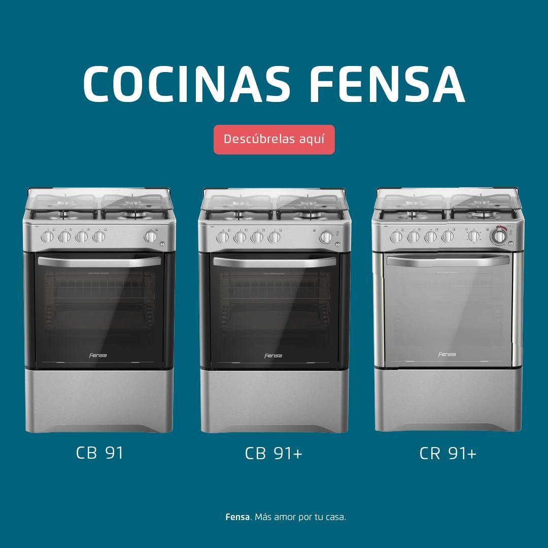 Cocinas Catalina Fensa